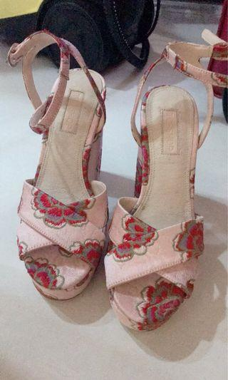 Sandals高跟鞋