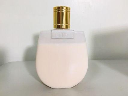 🚚 Chloe香水乳液