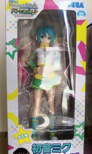 Sale!🔥初音figure Sega 全新💯%正品 日本直送 toreba