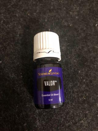 [free mail] Young Living Valor Essential Oils 5ml