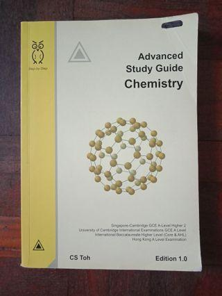 H2 Chemistry - Advanced Study Guide