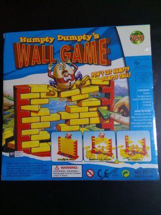 🚚 BNIP Humpty Dumpty Wall Game