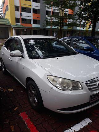 Spore to JB chauffeur services
