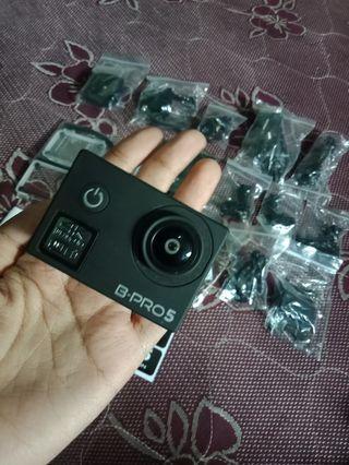 Camera Action BPRO 5 AE MARK II
