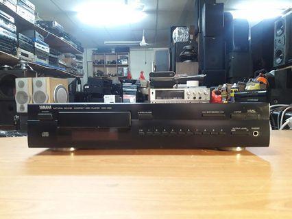Ku yamaha cd player 490