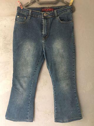 Celana Jeans G.M.A