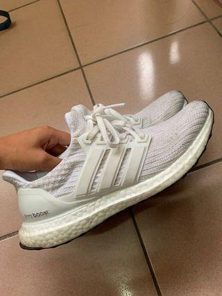 🚚 Adidas ultra boost4.0(24.5cm