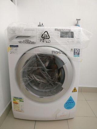Electrolux Washing + Dryer Machine (New) EWW12753