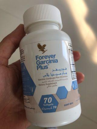Garcinia Cambodia tablet Made in USA
