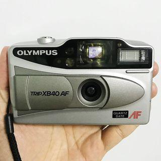 OLYMPUS TRIP XB40 AF