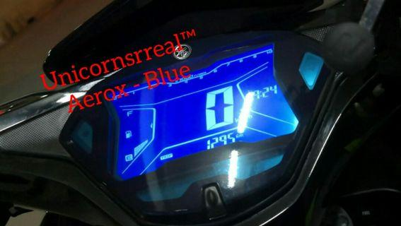 Aerox 155 protector (Speedometer)
