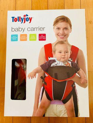 🚚 Tollyjoy Baby Carrier