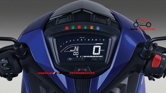 Yamaha MX king protector