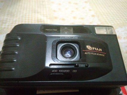Pocket Camera fuji mdl 15