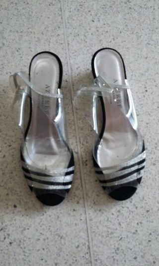 Azuree women's heels.