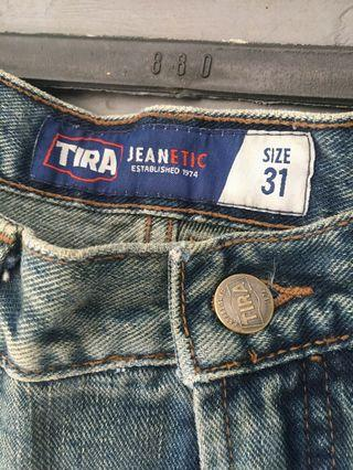 Celana Jeans Tira