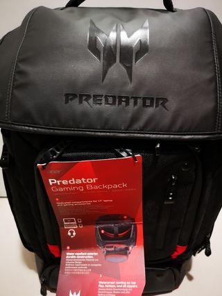 🚚 Acer Predator Gaming Backpack