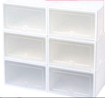 🚚 Shoe box