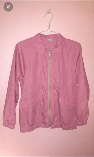 Pink Jacket from Japan