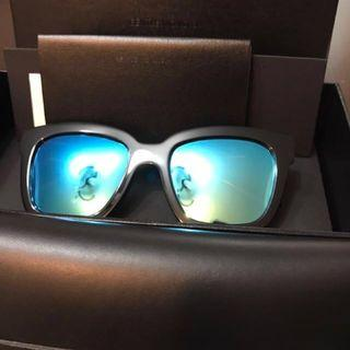 Gentle Monster THE DREAMER 01(6M) Black Blue Sunglasses