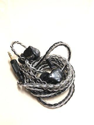 TFZ My love 3 IEM earphone
