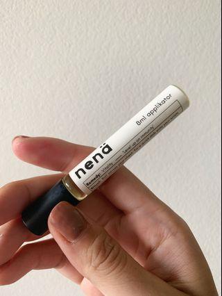 BNIB nena vitality oil essence roller