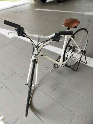 Futural by Vitus 787 all aluminum road bike
