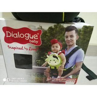 Dialogue Hipseat Milky Series DGG4136