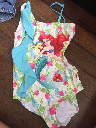 One-Piece Ariel Swimsuit