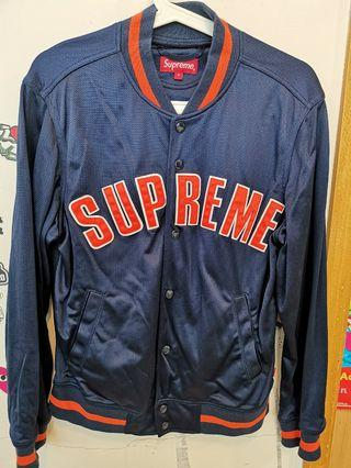 棒球外套 Supreme Men's jacket