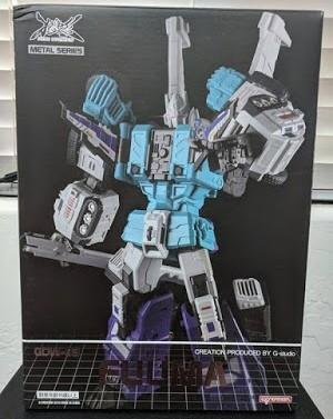 Transformer sixshot