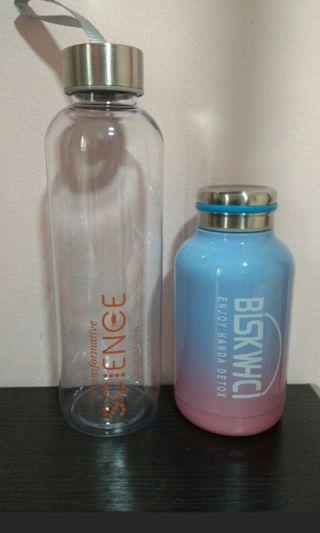 Free Bottles