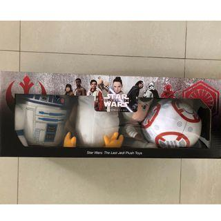 🌟BNIB🌟 Star Wars: The Last Jedi