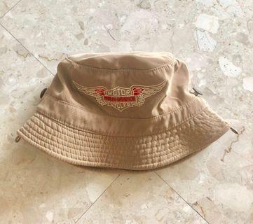 Harley Davidson bucket hat (kids)