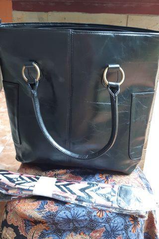 Agatha Tote Bag New