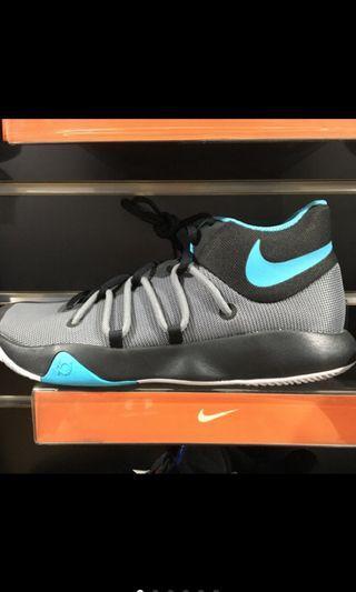 Nike kd 男籃球鞋 透氣 避震緩衝(921540004)