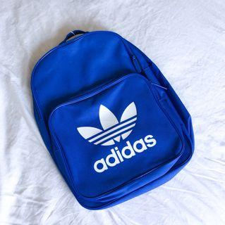 authentic unisex adidas backpack