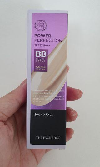 The Face Shop Power Perfection BB Cream SPF 37 PA++ 70ml