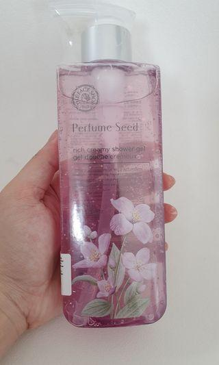 The Face Shop Perfume Seed Body Wash