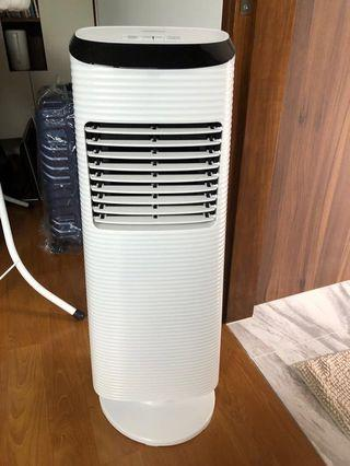 Mistral Tower Fan MFD500R