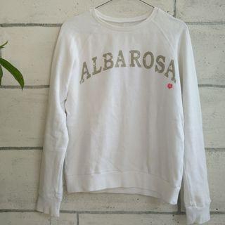 Crewneck/ sweater ALBA ROSA
