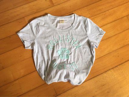 Hollister Tee T恤/上衣 S Size