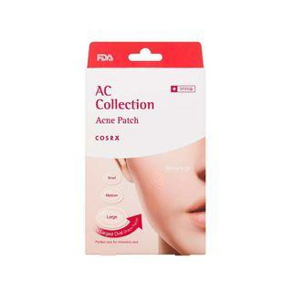 COSRX AC collection acne patch 26 patch invisible #MRTSerangoon