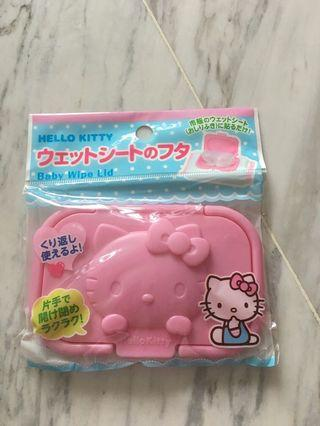 🚚 Baby wet wipe lid
