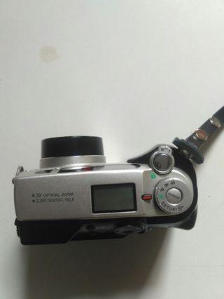 camera olimpus