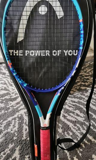 🚚 Head Tennis Racket (Instinct)