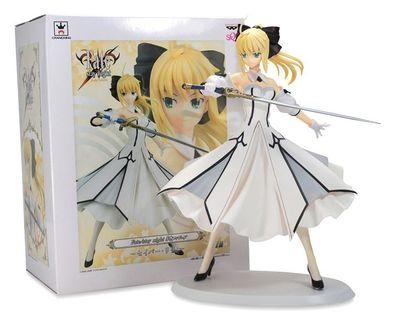 Saber Lily SQ Figure