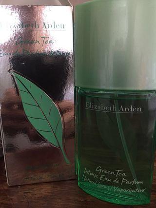 Authentic Elizabeth Arden (green tea) intense eau de parfum