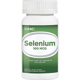 🚚 Selenium 100mcg