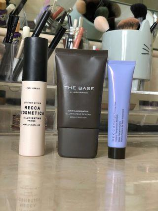 Illuminating primers